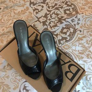 Super sexy heels by Nine West size 8.5 EUC